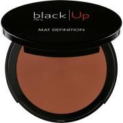 Matte Definition Foundation, N°08 10 g blackUp Foundation
