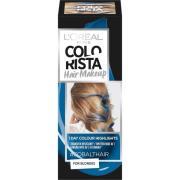 Kjøp  Colorista Hair Makeup, Cobalt L'Oréal Paris Midlertidig farge  F...