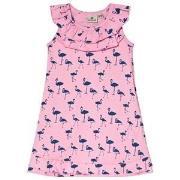 Nova Star Pink Flamingo Dress 80/86 cm