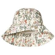 Huttelihut Liberty Garden Bucket Hat 2-4 mnd