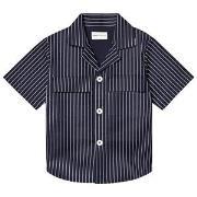 Unauthorized Mico Shirt Blue Nights 6år/116cm
