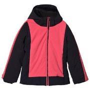 Fusalp Pink Carlina Jacket 8 years