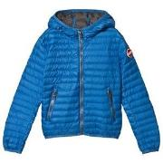 Colmar Blue Lightweight Padded Down Jacket 4 years
