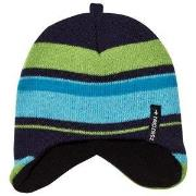 Isbjörn Of Sweden Eaglet Knitted Cap Seagrass 44/46 cm