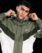 Nike Heritage Essentials Windrunner zip-through hooded woven jacket in...