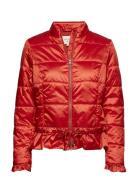 Crystal Short Jacket